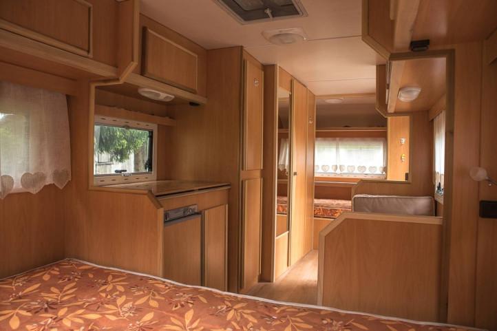 Caravan in Vendita 2