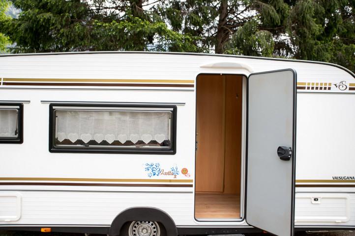 Caravan in Vendita 4