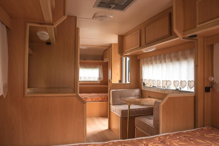 Caravan in Vendita 3