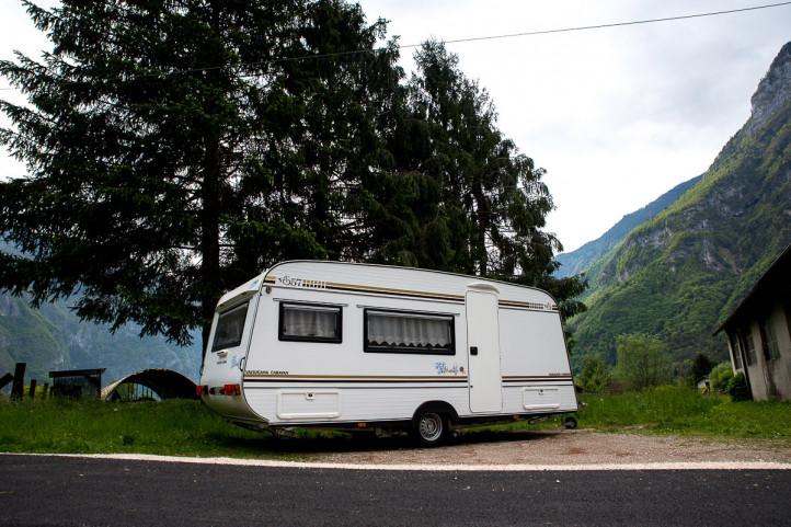 Caravan in Vendita 6