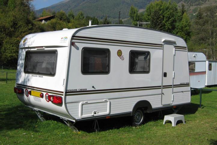 Caravan usato in Vendita 1
